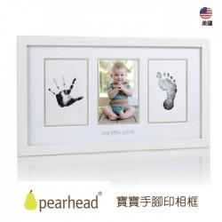 新寶貝手腳印相框