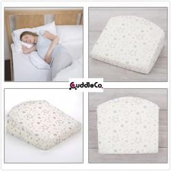 3合1記憶棉楔形孕婦枕(星星)