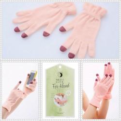保養護膚觸控型手套 ( 1雙入 )